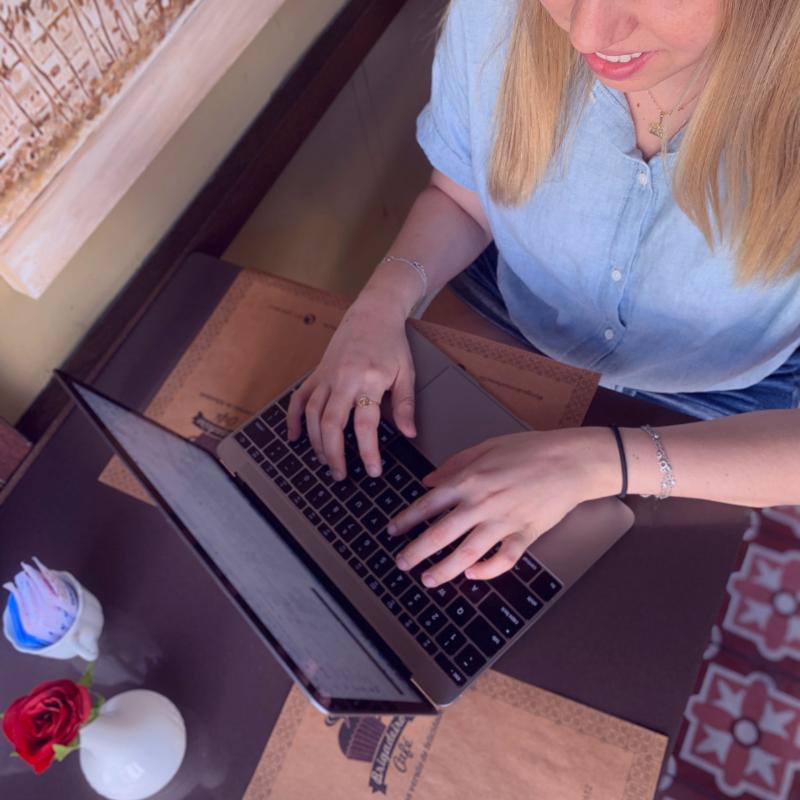 Cinco motivos para ter um blog